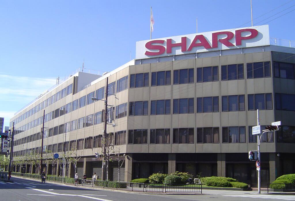 SHARP Ukraine