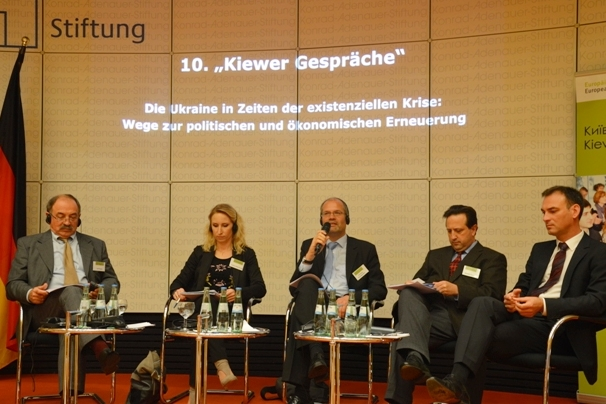 German Advisory Group