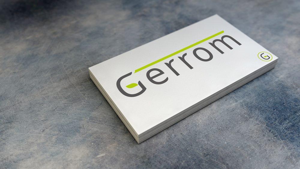 Gerrom Invest Holding GmbH
