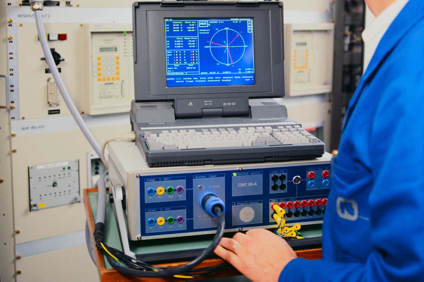 Repräsentanz Omicron Electronics Ukraine Inc.