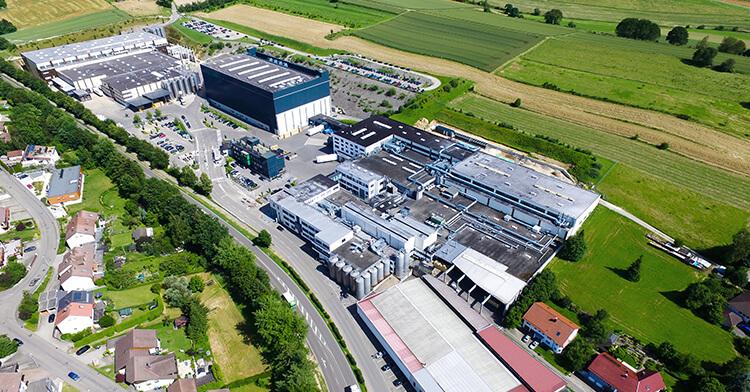 Suedpack Europe AG