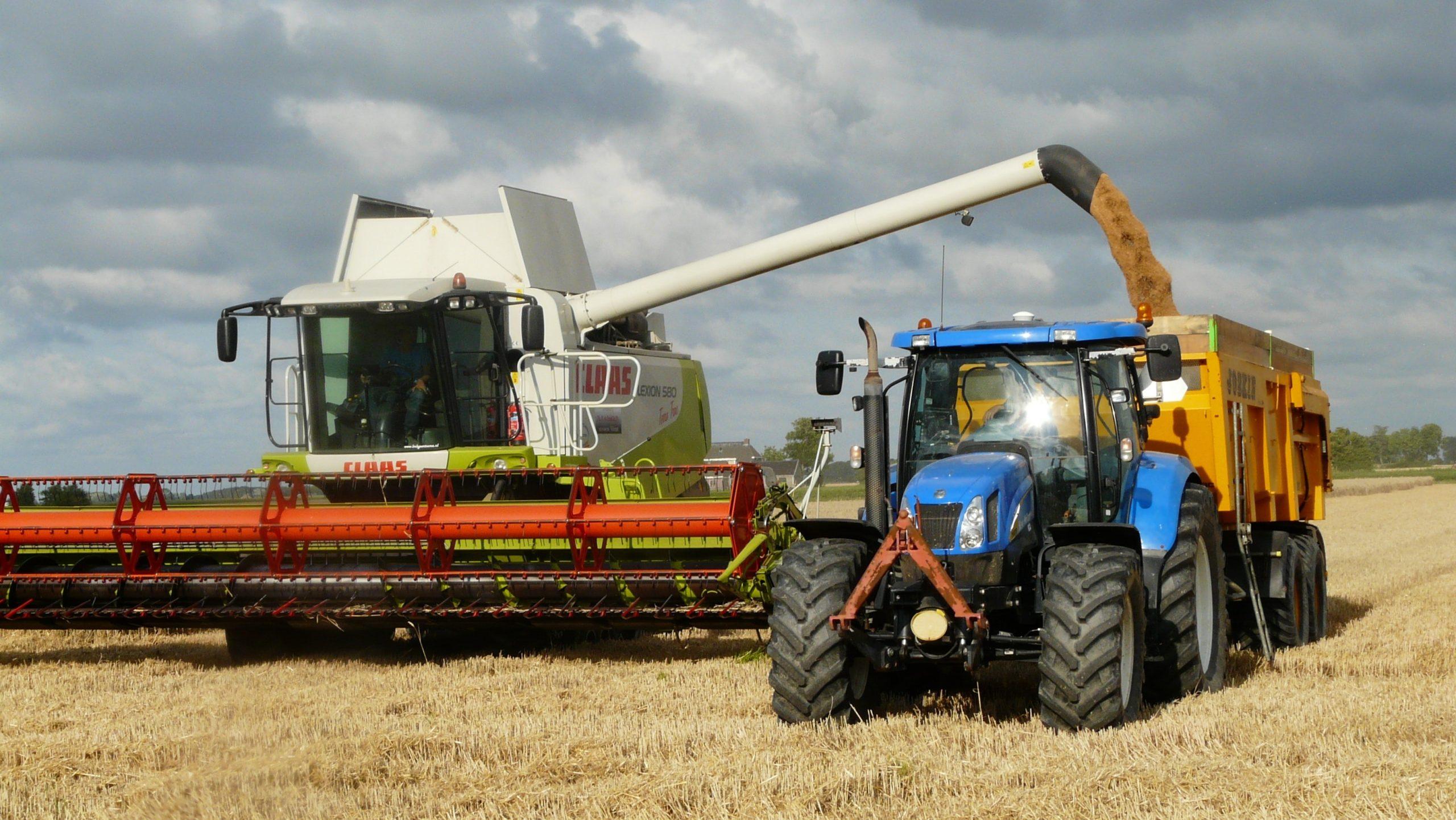 Landwirtschaft in der Ukraine – ein riskantes Unterfangen oder eine in Betracht zu ziehende Investitionsmöglichkeit?